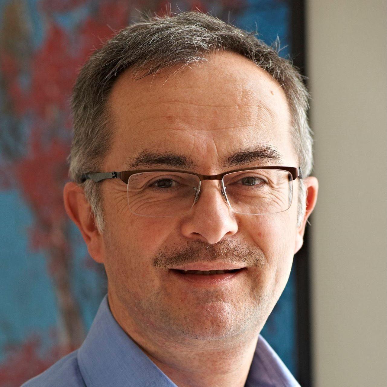 Professor Martin Wabitsch