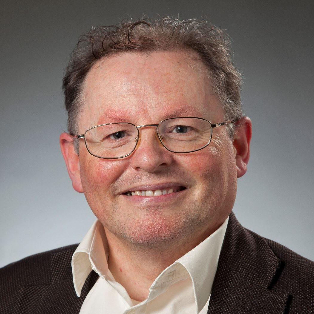 Professor John Everatt