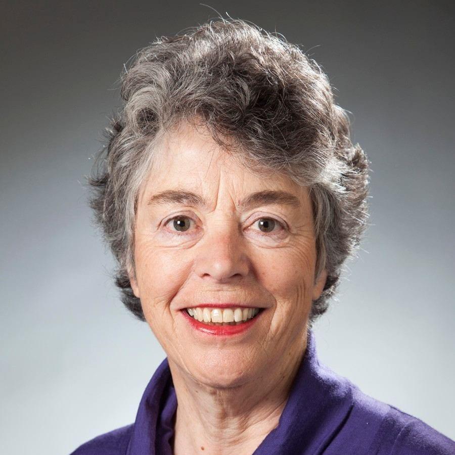 Distinguished Professor Niki Davis