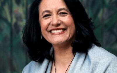 Associate Professor Matire Harwood – Kaupapa Māori