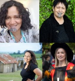 A Better Start funding for research to address inequities in Māori maternal health services