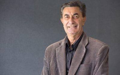 Queen's honour for A Better Start professor