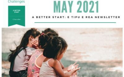 Read our May newsletter