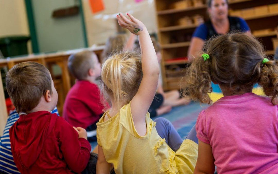 A Better Start Literacy Approach gets $10 million boost