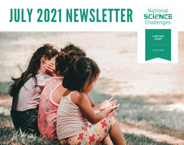 Read our July newsletter