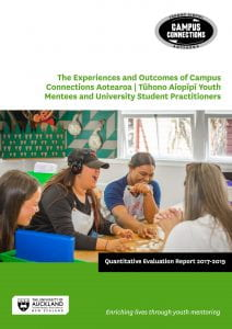 Cover of CC-A Evaluation Report 2017-2019