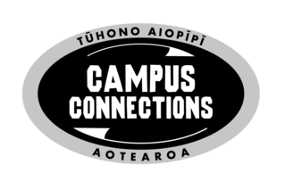 Campus Connections Aotearoa