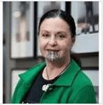 Professor Papaarangi Reid
