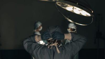 Scheduling Surgeries