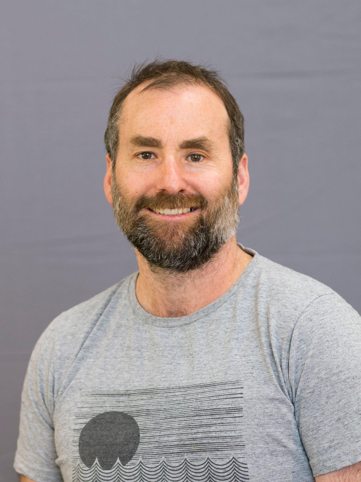 Dr Paul Harris