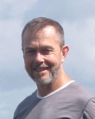 Dr Geoff Williams