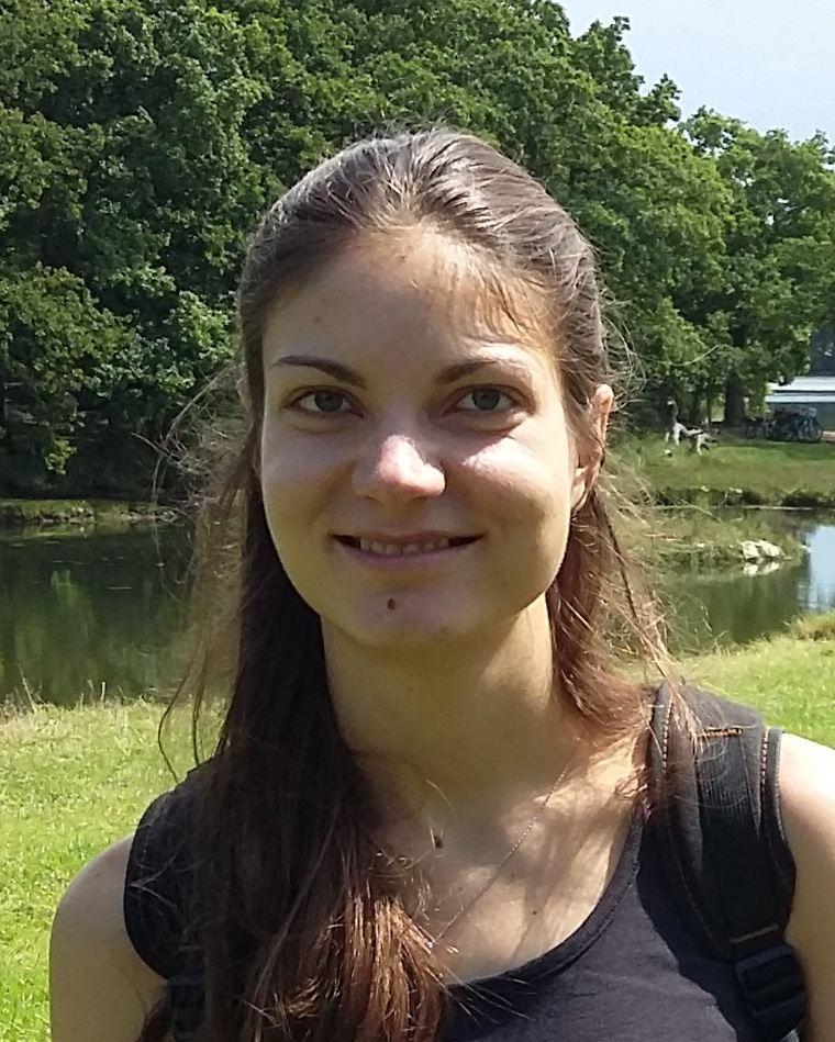Nadia Kovalenko