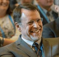 Professor John Windsor