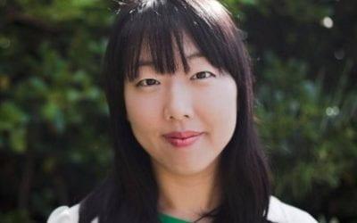 Meet our STaR Students:  Dr Rebekah Jaung: Studies on the Pathophysiology, Risk Factors and Management of Diverticular Disease