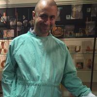 Dr Ali Mirjalili