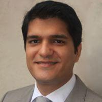 Associate Professor Kamran Zargar
