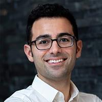 Dr Armen Gharibans