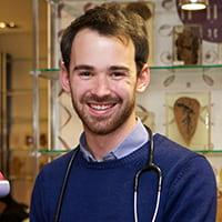 Dr  Cameron Wells