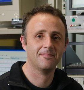 Dr Graeme Carrick-Ranson