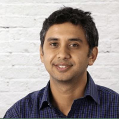 Prof. Sarvapali Ramchurn