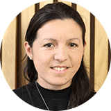 Diana Benavides Prado