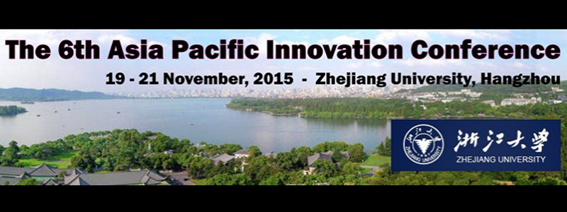 Asia-Pacific Innovation Conference