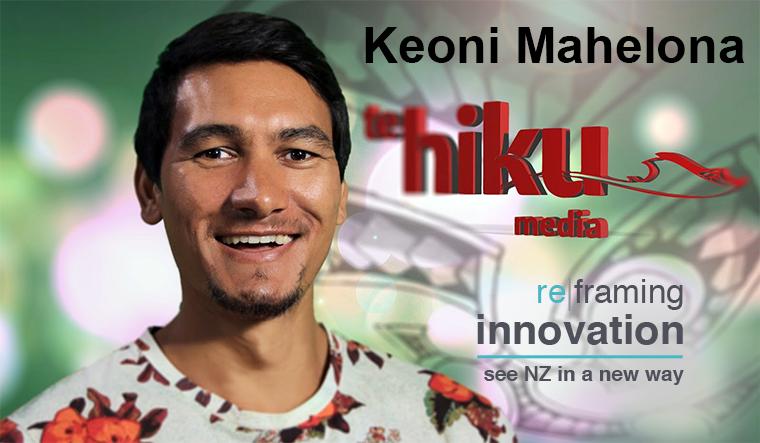 Innovation in a small, Māori, non-for-profit