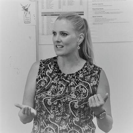 Kirsten Locke