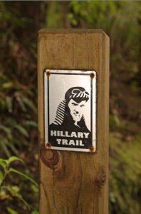 Hilary Trail