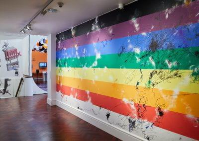 Shannon Novak, Gender Study I, 2019. Photograph by Sam Hartnett.