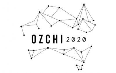 OzCHI 2020 Conference