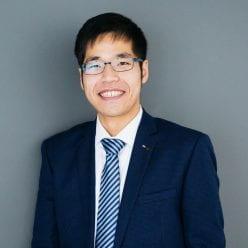 David Tse Jung Huang