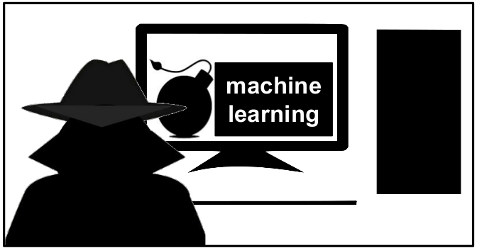 "Machine Learning Seminar of Dr. Ambra Demontis – ""Adversarial Machine Learning: Attacking and Defending Machine Learning Systems"" – Oct 19, 7pm NZST"