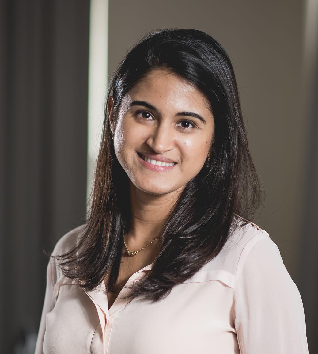 Nooriyan Poonawala-Lohani