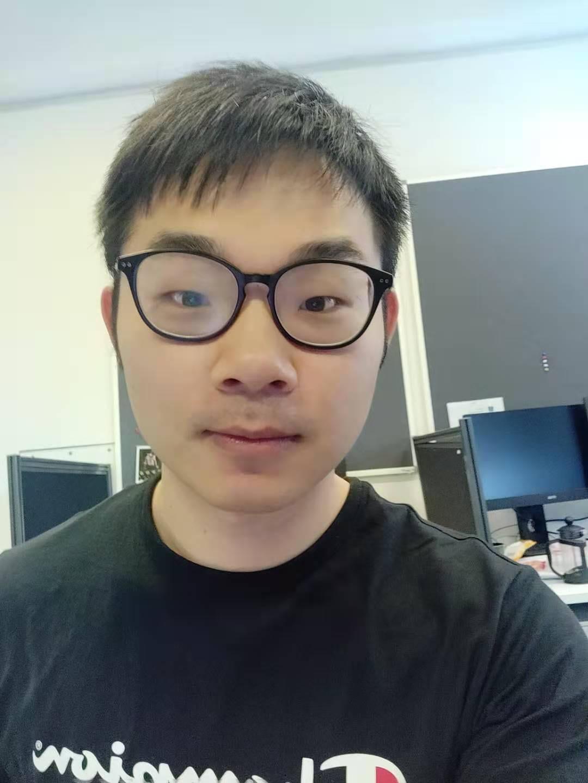 Zhenyun Deng