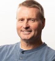 Tim Hartill