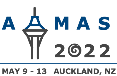 International Conference on Autonomous Agents and Multi-Agent Systems 2022