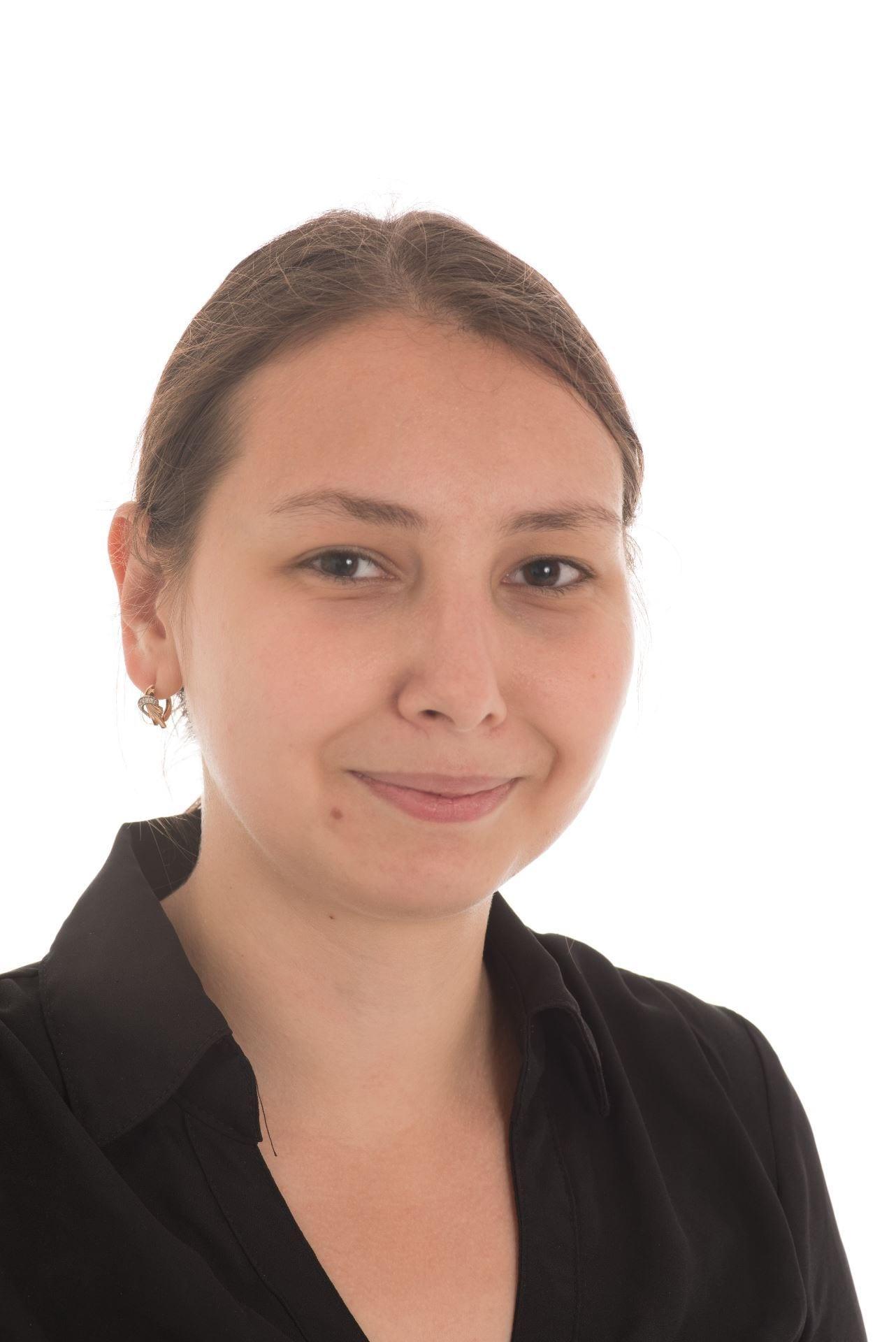 Anna Bendrikovskaia