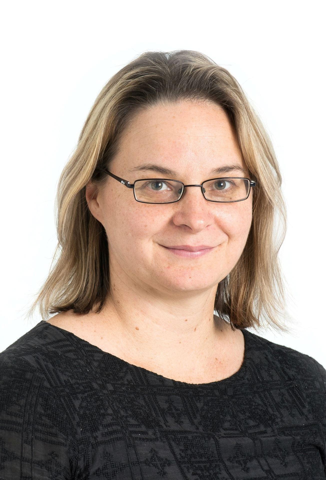Dr Michelle Wilson