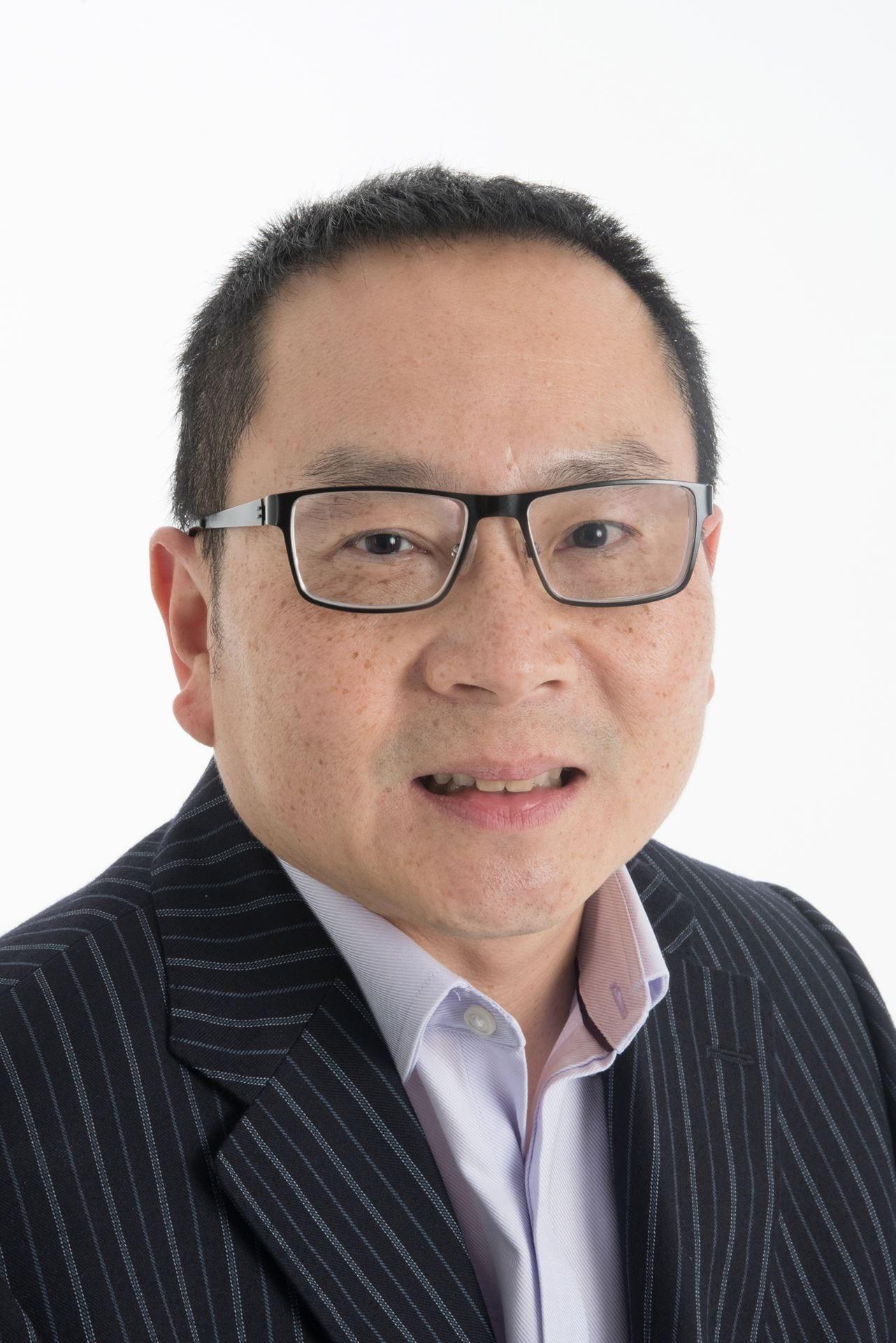 Dr Peter Fong