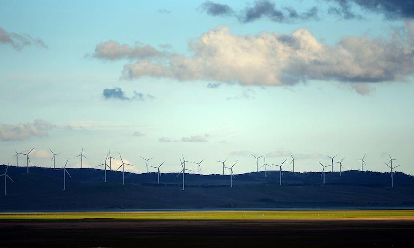 Strange but true: Australia has a lot to teach us about renewable energy