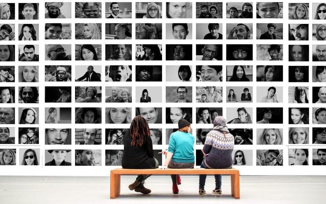 Melinda Webber: Ethnic 'mixedness' on the rise
