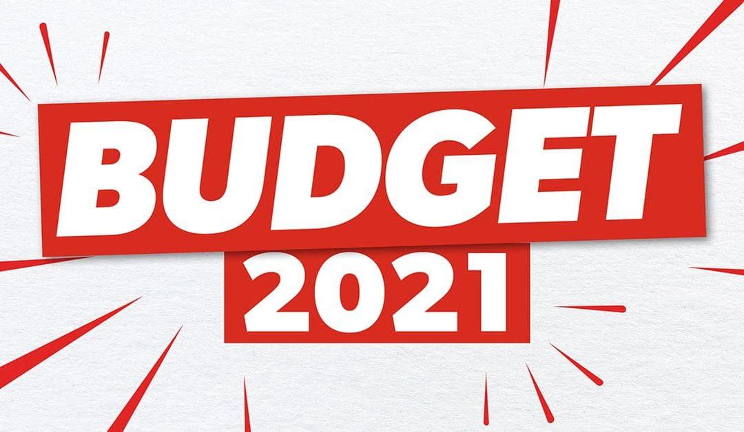 NZ Budget 2021