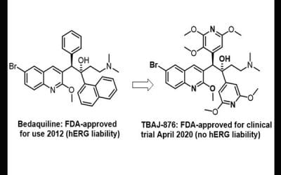 US FDA approves a new tuberculosis drug for human trials
