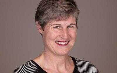 Dr Nikki Mills a paediatric ENT surgeon