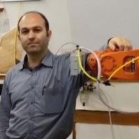 Ehsan Amiri Tehranizadeh