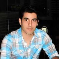 Reza Hamzeh