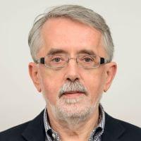 Prof. Zoran Salcic