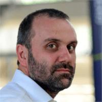 Dr. Matthieu Rauch