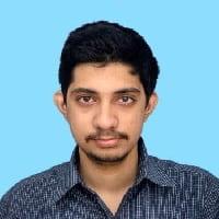 Akhil Ramesh